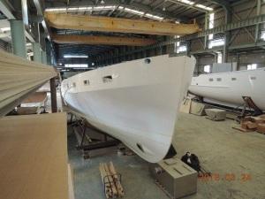 Hull No. 57