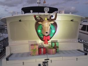 Merry Christmas Florida Style